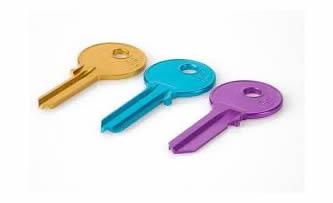 Copias de llaves